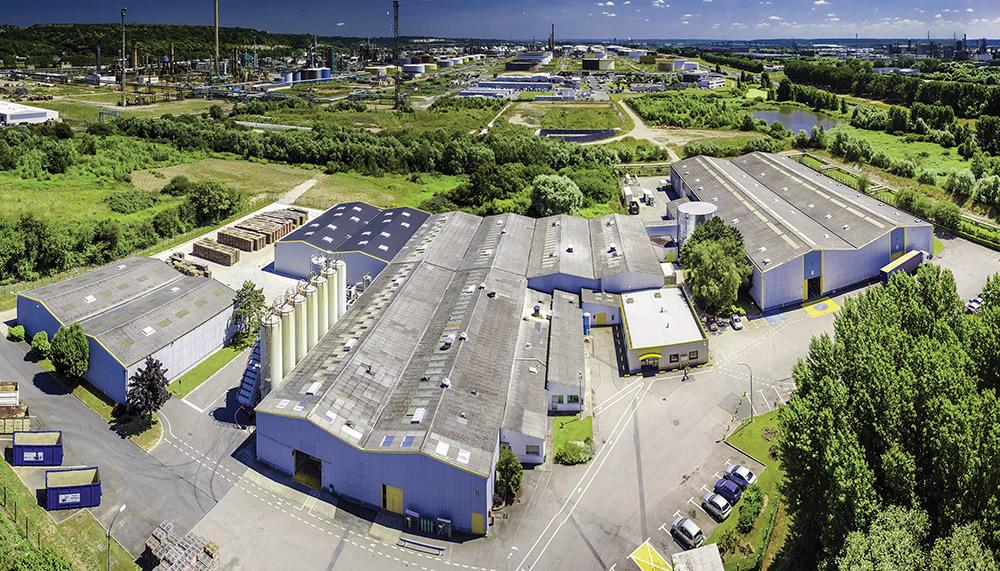 Normanplast usine